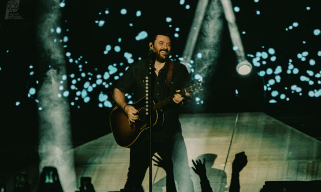 Chris Young, Eli Young Band & Matt Stell at La Crosse Center