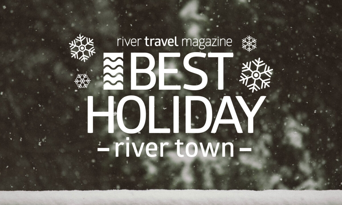Awesome 2020 Christmas Performance, St. Charles, Mo Best Holiday River Towns on the Great River Road   River Travel
