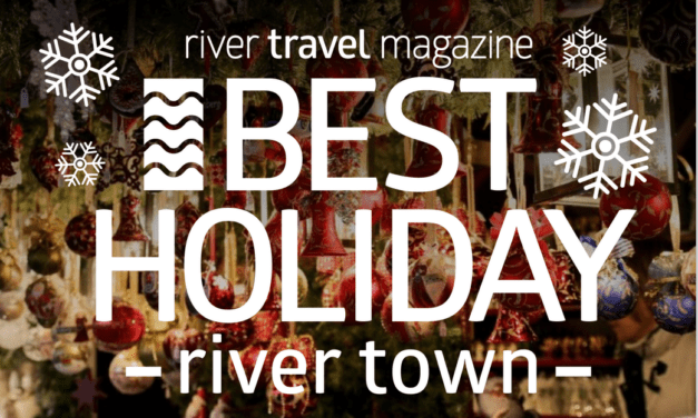Best Holiday River Towns on the Great River Road
