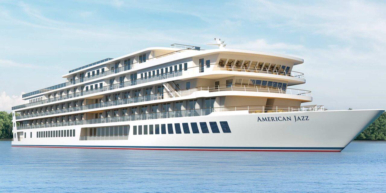 Frank J. Klipsch Joins American Cruise Lines