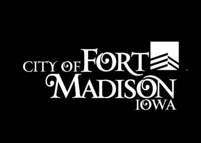 City of Fort Madison