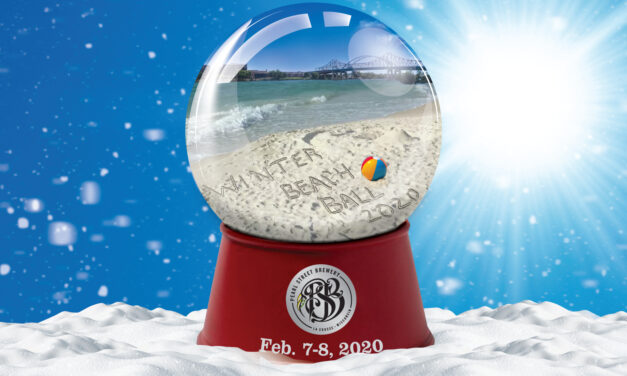 Pearl Street Brewery offers up 8-Bit Funk for 2020 Winter Beach Ball February 7-8, 2020