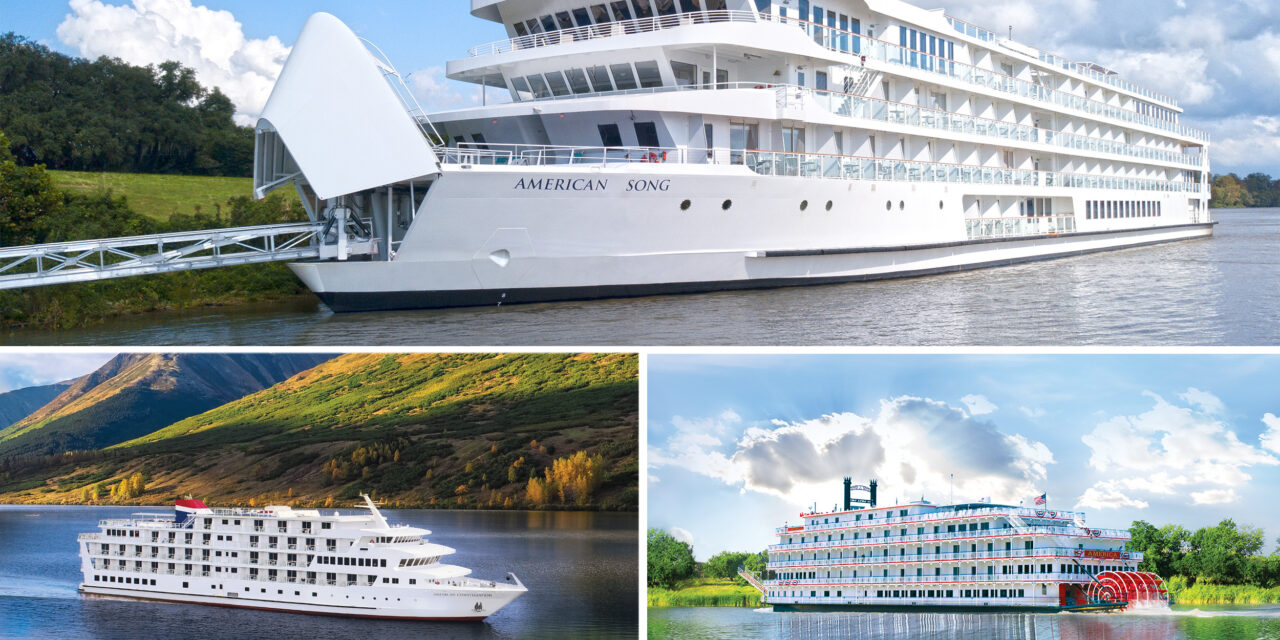 American Cruise Lines Signs 20-Year New Docking Agreement with Vicksburg