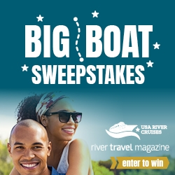 Big Boat Sweepstakes
