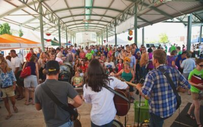 Farmers Markets on the Great River Road