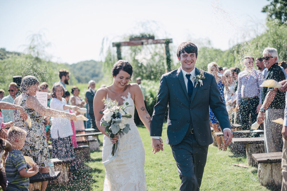 Weddings on the Great River Road - River Travel Magazine