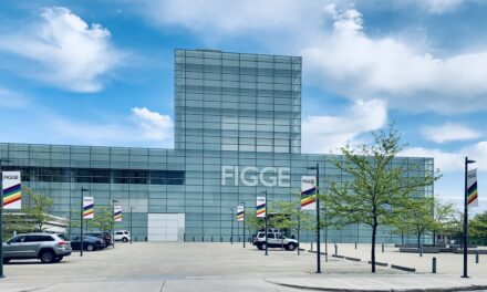 Figge Art Museum Reopening to the Public