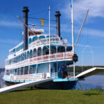 Riverboat Twilight to Open 2020 Cruise Season Memorial Day Weekend