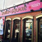 Irish Pubs on the Great River Road