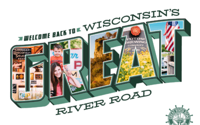"""WMRPC Kicks Off """"Welcome Back to Wisconsin's Great River Road!"""""""