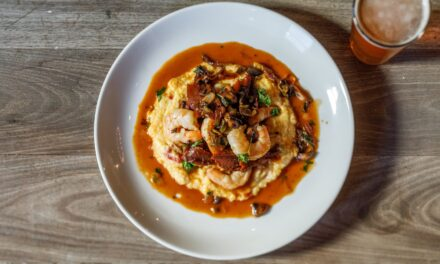 Farm to Table Restaurants on the Great River Road
