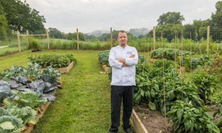 Chef Joshua Robert's Fine Dining at the Goldmoor Inn