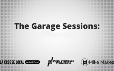 """Season Two of """"Garage Sessions"""" Streams LIVE"""