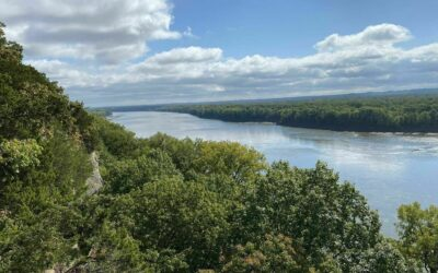 4 Historical Stops Along the Missouri River