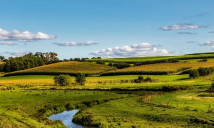 The Top Open Air Historical Stops in Driftless Wisconsin