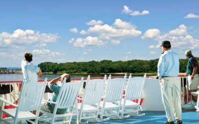 USA River Cruises: Deep Discounts on River Boat Cruises