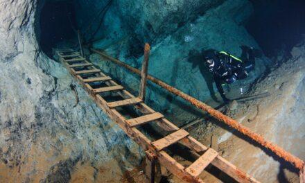 Exploring Bonne Terre's Incredible Underground Mine