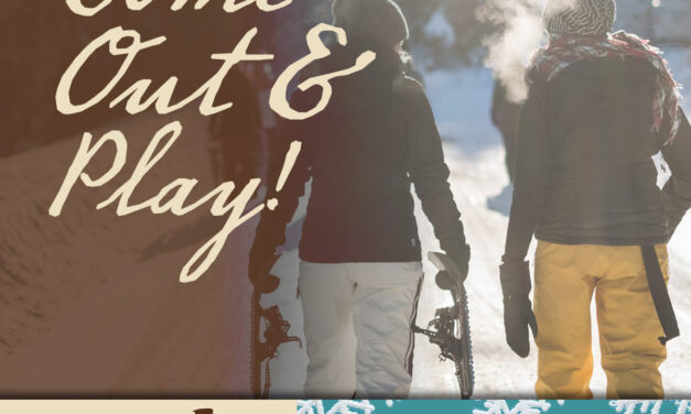 TRAVEL Stimulus Grant Allows Driftless Wisconsin to extend successful Come Out and Play! Campaign to Winter!