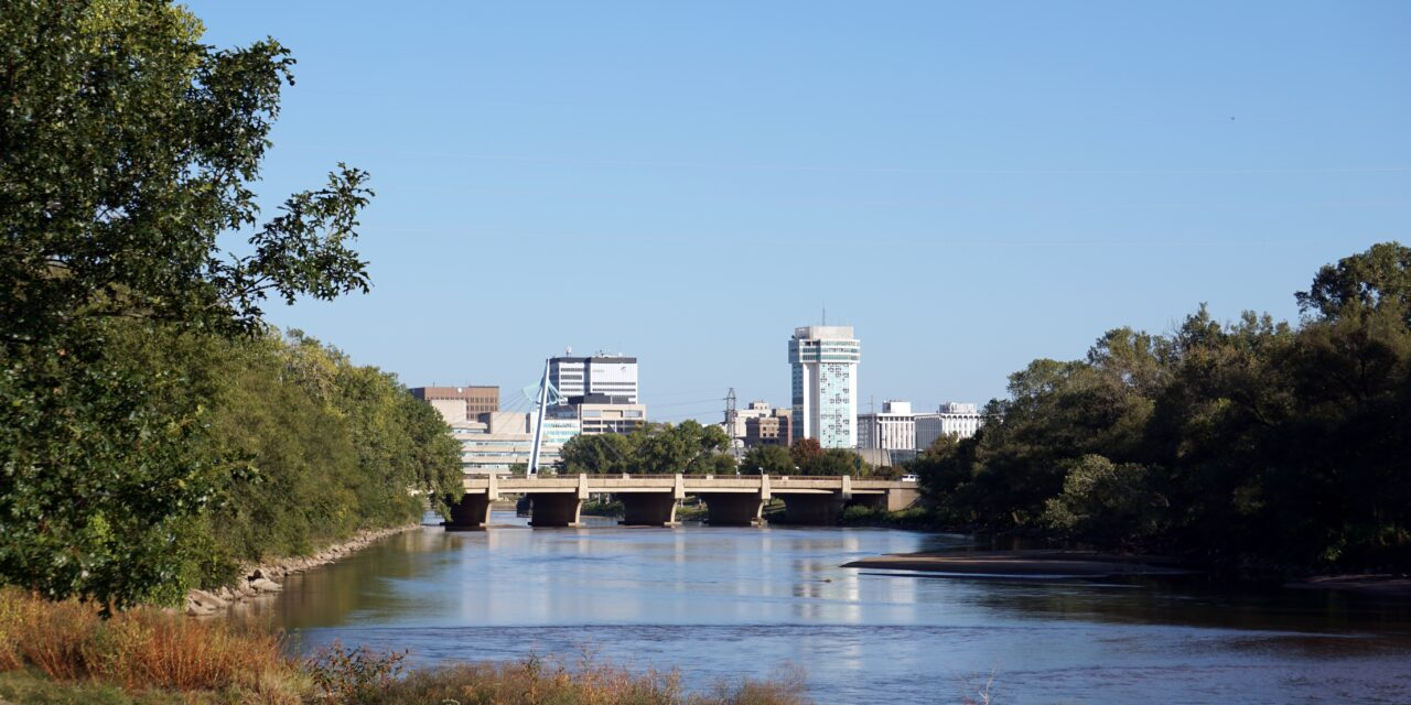 5 Fun Attractions Within Driving Distance of the Arkansas River